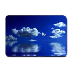 Sky Small Door Mat
