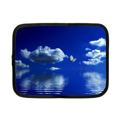 Sky Netbook Case (Small)