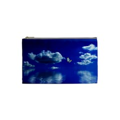Sky Cosmetic Bag (Small)