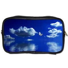 Sky Travel Toiletry Bag (Two Sides)