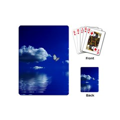 Sky Playing Cards (Mini)