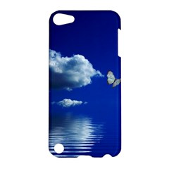 Sky Apple Ipod Touch 5 Hardshell Case