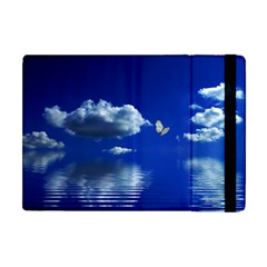 Sky Apple iPad Mini Flip Case