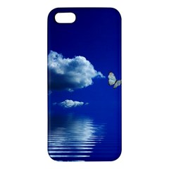 Sky Iphone 5 Premium Hardshell Case