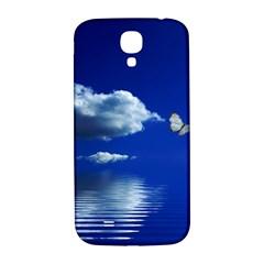 Sky Samsung Galaxy S4 I9500/I9505  Hardshell Back Case