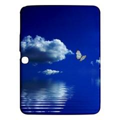 Sky Samsung Galaxy Tab 3 (10.1 ) P5200 Hardshell Case