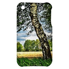 Trees Apple iPhone 3G/3GS Hardshell Case