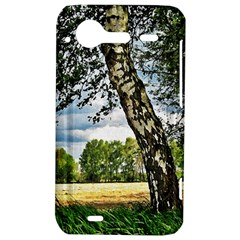 Trees HTC Incredible S Hardshell Case