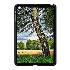 Trees Apple iPad Mini Case (Black)