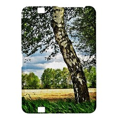 Trees Kindle Fire Hd 8 9  Hardshell Case