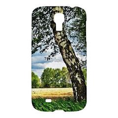 Trees Samsung Galaxy S4 I9500/I9505 Hardshell Case