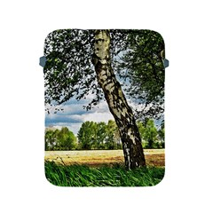 Trees Apple Ipad 2/3/4 Protective Soft Case