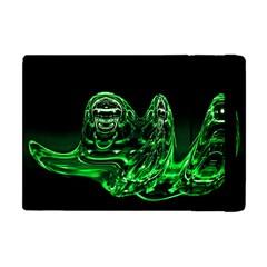 Modern Art Apple iPad Mini Flip Case
