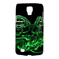 Modern Art Samsung Galaxy S4 Active (I9295) Hardshell Case