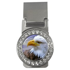 Bald Eagle Money Clip (CZ)
