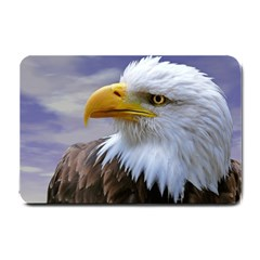 Bald Eagle Small Door Mat