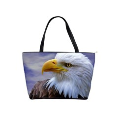 Bald Eagle Large Shoulder Bag