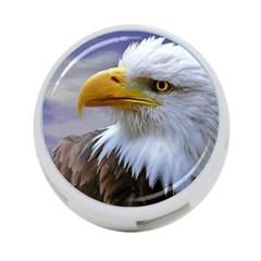 Bald Eagle 4-Port USB Hub (One Side)