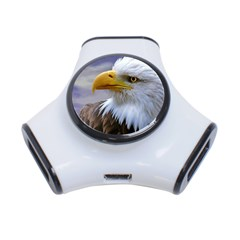 Bald Eagle 3 Port USB Hub