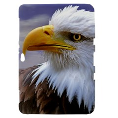 Bald Eagle Samsung Galaxy Tab 8.9  P7300 Hardshell Case