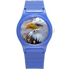Bald Eagle Plastic Sport Watch (Small)