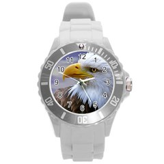 Bald Eagle Plastic Sport Watch (Large)