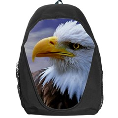 Bald Eagle Backpack Bag