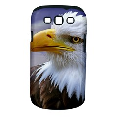 Bald Eagle Samsung Galaxy S Iii Classic Hardshell Case (pc+silicone)