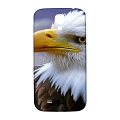 Bald Eagle Samsung Galaxy S4 I9500/I9505  Hardshell Back Case