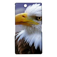 Bald Eagle Sony Xperia XL39h (Xperia Z Ultra) Hardshell Case