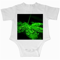 Waterdrops Infant Creeper