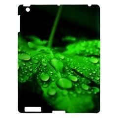 Waterdrops Apple iPad 3/4 Hardshell Case