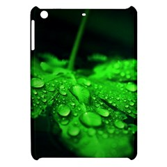 Waterdrops Apple Ipad Mini Hardshell Case
