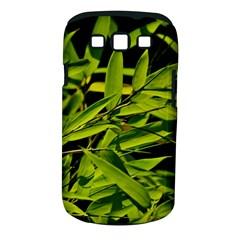 Bamboo Samsung Galaxy S Iii Classic Hardshell Case (pc+silicone)