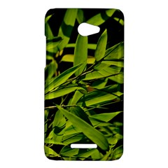 Bamboo HTC X920E(Butterfly) Case