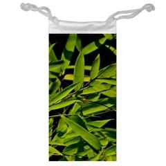 Bamboo Jewelry Bag