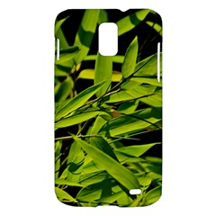 Bamboo Samsung Galaxy S II Skyrocket Hardshell Case