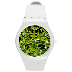 Bamboo Plastic Sport Watch (Medium)