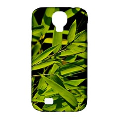 Bamboo Samsung Galaxy S4 Classic Hardshell Case (PC+Silicone)
