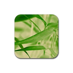 Bamboo Drink Coasters 4 Pack (square)