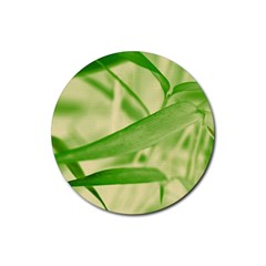 Bamboo Drink Coaster (Round)