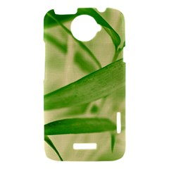 Bamboo HTC One X Hardshell Case