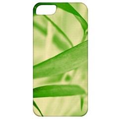 Bamboo Apple Iphone 5 Classic Hardshell Case