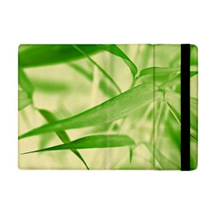 Bamboo Apple iPad Mini Flip Case