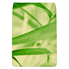 Bamboo Removable Flap Cover (Small)