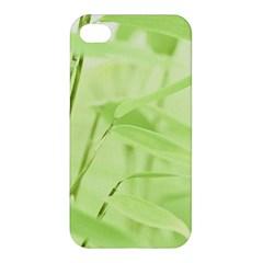 Bamboo Apple iPhone 4/4S Hardshell Case