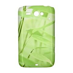 Bamboo HTC ChaCha / HTC Status Hardshell Case