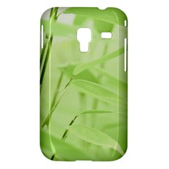 Bamboo Samsung Galaxy Ace Plus S7500 Case