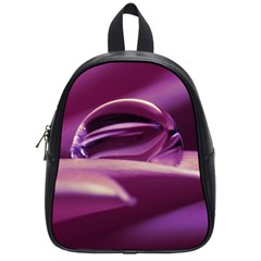 Waterdrop School Bag (Small)