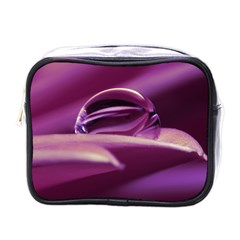 Waterdrop Mini Travel Toiletry Bag (One Side)
